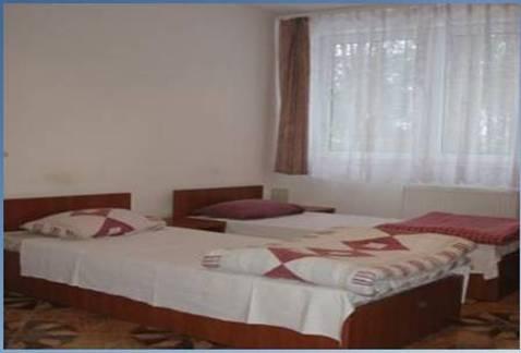 2-osobowe pokoje gościnne Olsztyn Hotel SAK