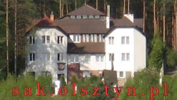 Hotel Olsztyn SAK Restauracja Noclegi