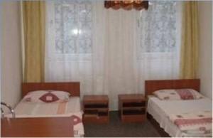 Hotel Olsztyn pokoje dwuosobowe z łazienkami do wynajęcia