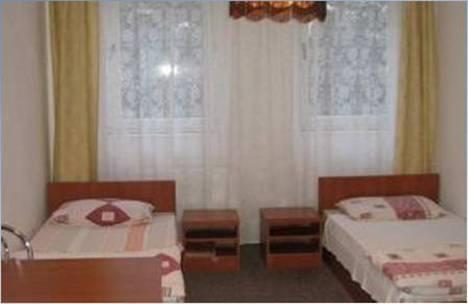Hotel Olsztyn pokoje dwuosobowe z łazienkami
