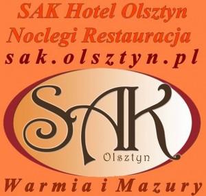 Hotel Olsztyn Restauracja - sak.olsztyn.pl