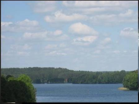 Jeziora Olsztyn piaszczyste plaże Warmia i Mazury