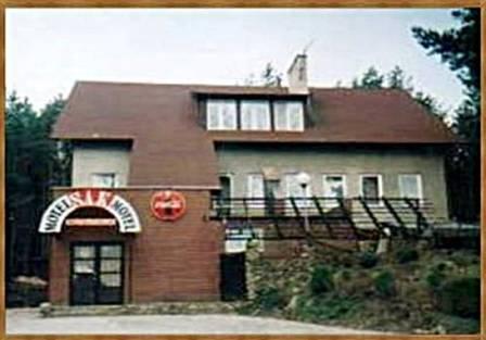 Motel Olsztyn Hotel Noclegi Restauracja SAK