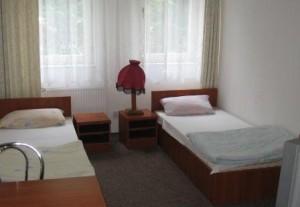 Noclegi Olsztyn Hotel SAK pokoje z łazienkami TV WiFi