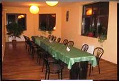 Restauracje Olsztyn Restauracja SAK Hotel