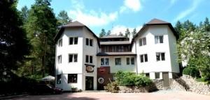 SAK Hotel Olsztyn Noclegi Restauracja Mazury