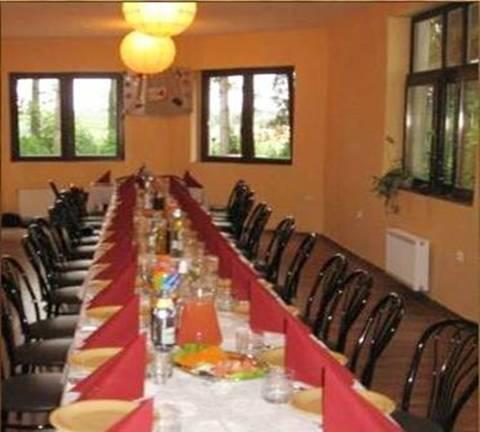 SAK Restauracja Olsztyn przyjęcie rodzinne.