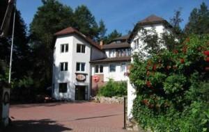 Witamy Różami SAK Olsztyn Hotel Tanio