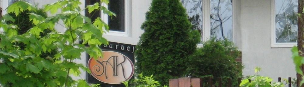 Tanie Noclegi Olsztyn Hotel Restauracja SAK Blisko Centrum