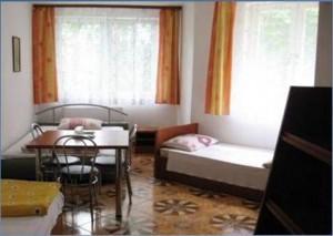 Trzyosobowe pokoje Olsztyn Hotel Restauracja SAK