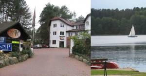 Hotel Olsztyn Noclegi Restauracja SAK Warmia i Mazury Polska
