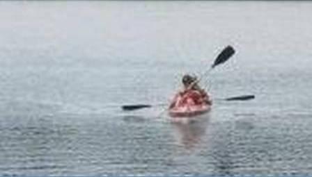 Kajaki Olsztyn jeziora rekreacja nad wodą