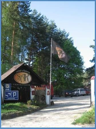 Miejsce na weekend Olsztyn wczasy urlop wakacje