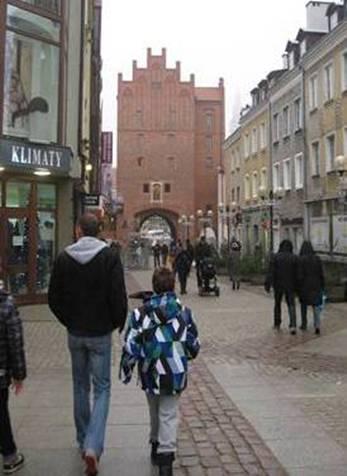 Atrakcje w Olsztynie pokoje noclegi w Hotelu SAK
