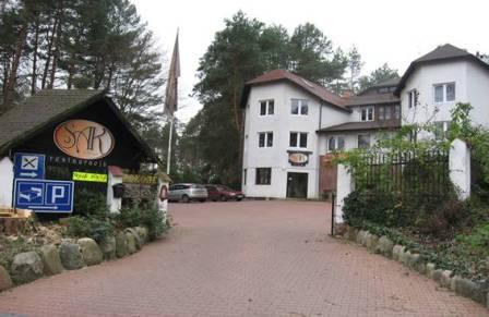 Tanie Kwatery Mazury Hotel Olsztyn SAK