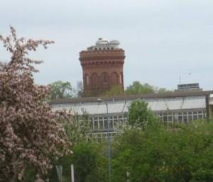 Astronomiczne Obserwatorium Olsztyn Wieża