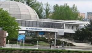 Co zobaczyć w Olsztynie ciekawe miejsce Planetarium