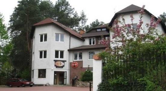 Tani Hotel Olsztyn na Weekend