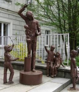 Teatr Lalek Olsztyn Dzieci