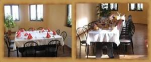 Nocowanie z wyżywieniem Olsztyn Restauracja Hotel SAK