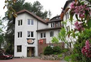 Tanie Noclegi Olsztyn Hotel Restauracja SAK.