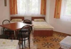 Hotel Olsztyn 4 osobowe pokoje kwatery