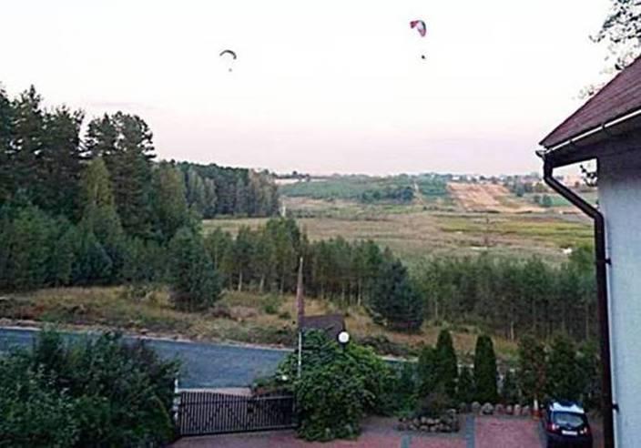 Gotowa Rekreacja Olsztyn Hotel SAK