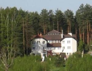Hotel Olsztyn SAK Warmia i Mazury Polska