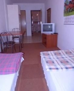 Pokoje Olsztyn 2-os. Oddzielne Łóżka