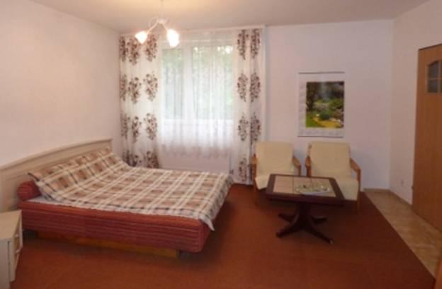 Pokoje dla Par Olsztyn Pokój 2-os.