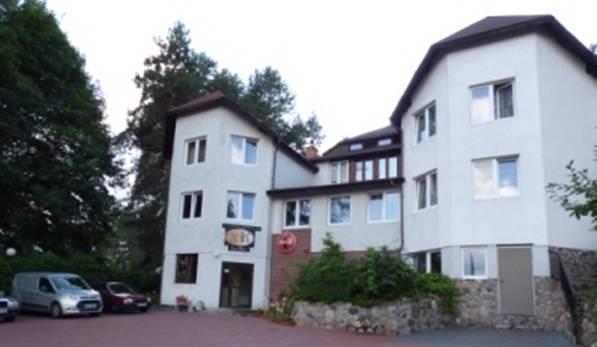 SAK Hotel Olsztyn wypoczynek okolice Olsztyna