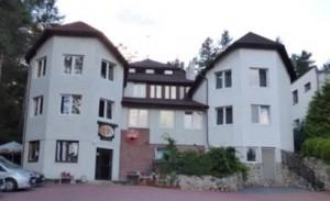 Tanie Hotele w Olsztynie Hotel Restauracja SAK