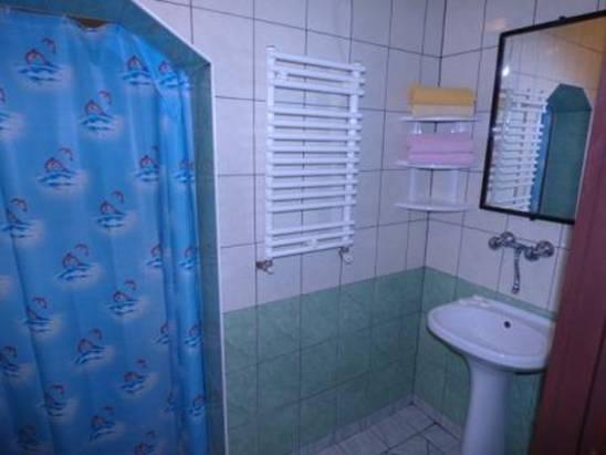 Łazinka w Pokoju Hotelowym Olsztyn Hotel SAK