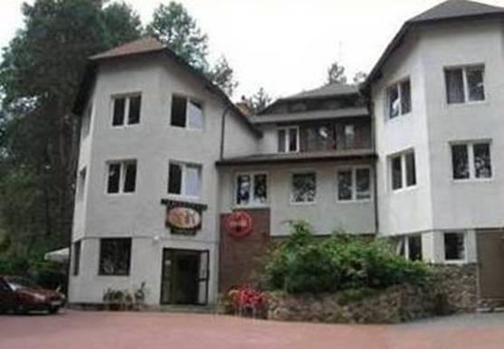 SAK Hotel Olsztyn Pokoje 1-2-3-4-osobowe Restauracja