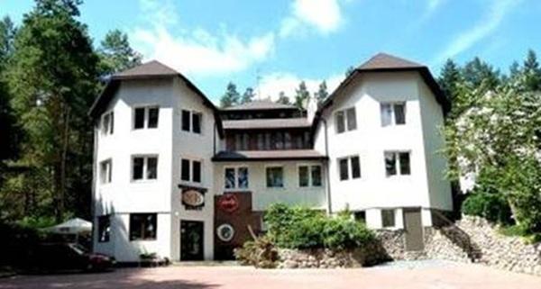 Baza Noclegowa w Olsztynie Hotel SAK