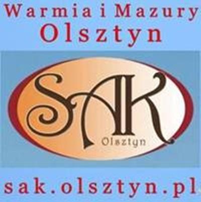 Strona Internetowa Olsztyn Hotel SAK