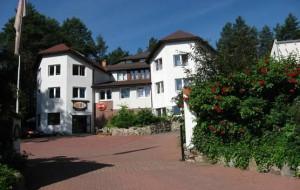 Ulubiony Turystyczny Hotel Olsztyn