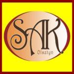 SAK Hotel Noclegi Olsztyn Pokoje Restauracja